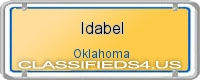 Idabel board